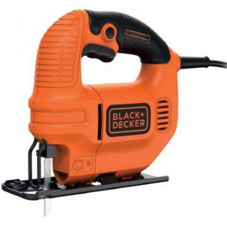 SERRA TICO-TICO KS501-B2 BLACK DECKER